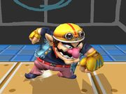Ataque normal Wario SSBB (2).jpg