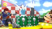 Créditos Modo Leyendas de la lucha Roy SSB4 (Wii U).png