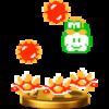 Trofeo de Lakitu y picudos SSB4 (Wii U).png