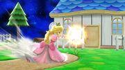 Ataque en carrera Peach SSB4 Wii U.jpg