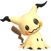 Artwork de Mimikyu en Super Smash Bros. Ultimate.png