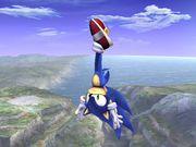 Ataque aéreo superior Sonic SSBB.jpg