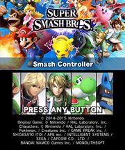 Pantalla de inicio de Mando Smash.jpg