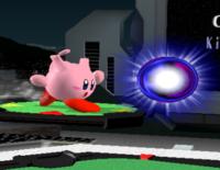 Copia Mewtwo de Kirby (2) SSBM.png