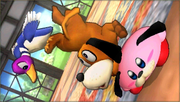 Créditos Modo Senda del guerrero Dúo Duck Hunt SSB4 (3DS).png