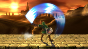 Ataque Smash superior de Link (1) SSB4 (Wii U).png