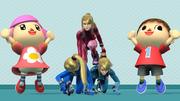 Desafío 30 SSB4 (Wii U).png