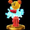 Trofeo de PAC-MAN (alt.) SSB4 (Wii U).png