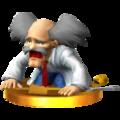 Trofeo de Dr. Wily SSB4 (3DS).png
