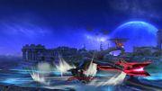 Ataque de Recuperación Boca Arriba Bayonetta SSB Wii U.jpg