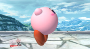 Burla lateral de Kirby (1) SSBB.png
