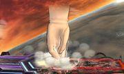 Crazy Hand Tornado SSB4 (3DS).JPG