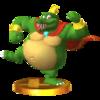 Trofeo de King K. Rool SSB4 (3DS).png