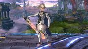 Pose de espera 2 Corrin SSB4 (Wii U).jpg