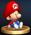 Trofeo Bebé Mario SSBB.png