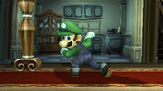 Ataque fuerte hacia abajo Luigi SSBB.png