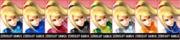 Paleta de colores de Samus Zero (JAP) SSB4 (3DS).png