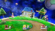 Marca de amiibo en versión española SSB4 (Wii U).jpg