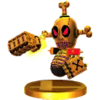 Trofeo de Hueso Deoro SSB4 (3DS).png