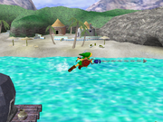 Agarre aéreo Young Link SSBM.png
