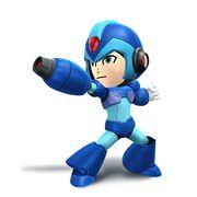 Artwork del atuendo de Mega Man X.jpg