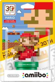 Embalaje del amiibo de Mario Colores Clásicos (serie 30 aniversario).png