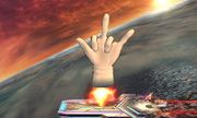 Crazy Hand Cohete (1) SSB4 (3DS).JPG