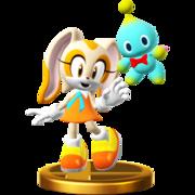 Trofeo de Cream y Cheese SSB4 (Wii U).png