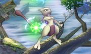 Ataque aéreo normal Mewtwo (2) SSB4 (3DS).JPG