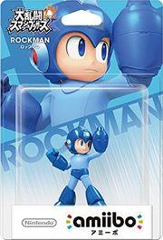 Embalaje del amiibo de Mega Man (Japón).jpg