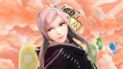 Daraen mujer en el Reino Champiñón U SSB4 (Wii U).png