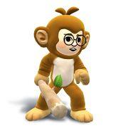 Artwork del traje y el gorro de mono en hombre.jpg