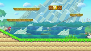 Super Mario Maker (New Super Mario Bros. U) SSB4 (Wii U).png