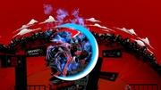 Ataque aéreo normal de Joker+Arsene (2) Super Smash Bros. Ultimate.jpg