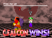 Pose de victoria de Captain Falcon (3-1) SSB.png