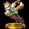 Trofeo de Fox SSB4 (Wii U).png