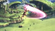 Ataque aéreo (Shulk) (2) SSB4 (Wii U).png