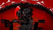 Ataque aéreo hacia atrás de Joker Super Smash Bros. Ultimate.jpg