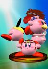 Trofeo de Kirby Hat 5 SSBM.png