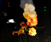 Ataque aéreo hacia adelante de Samus SSB.png