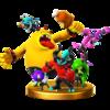 Trofeo de Los Mortíferos Seis SSB4 (Wii U).png