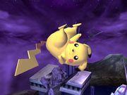 Ataque aéreo superior Pikachu SSBB.jpg