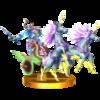 Trofeo de Auriga SSB4 (3DS).png