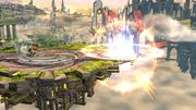 Carga explosiva (4) SSB4 (Wii U).png