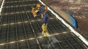 Ataque aéreo inferior de Captain Falcon SSB4 (Wii U).png