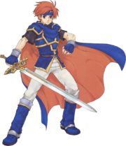 Roy FE The Binding Blade.png