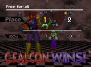 Pose de victoria de Captain Falcon (2-2) SSB.png