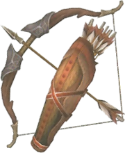Arco del Héroe en The Legend of Zelda Twilight Princess.png