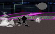 Lanzamiento hacia adelante Mr. Game & Watch (3) SSBM.png