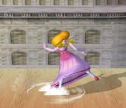 Ataque Smash hacia abajo de Zelda (1) SSBM.png